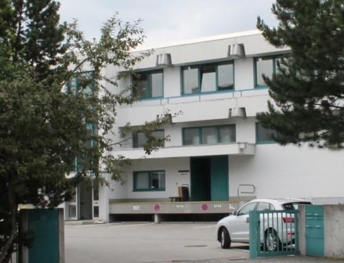 TheBluePort in Grün: Einzelbürokonzept in München-Süd gestartet