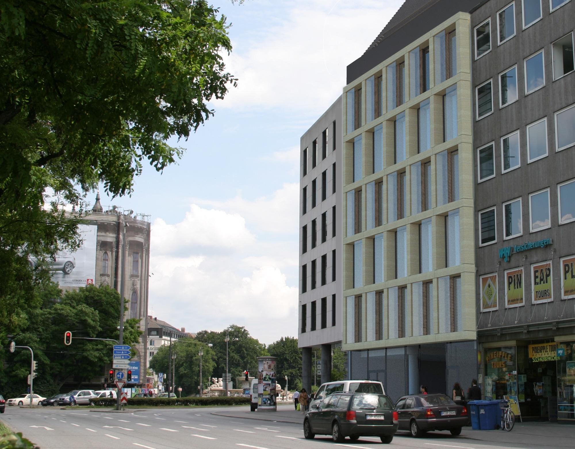 Neuer Parkhausbetreiber am Karlsplatz