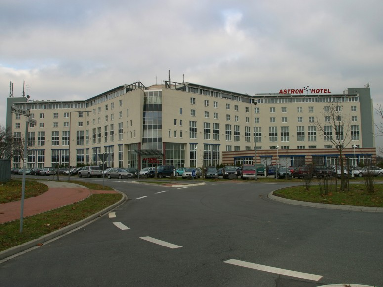 Hotel Astron - Frankfurt - Mörfelden