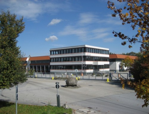 Immobilienportfolio Attaching – Freising