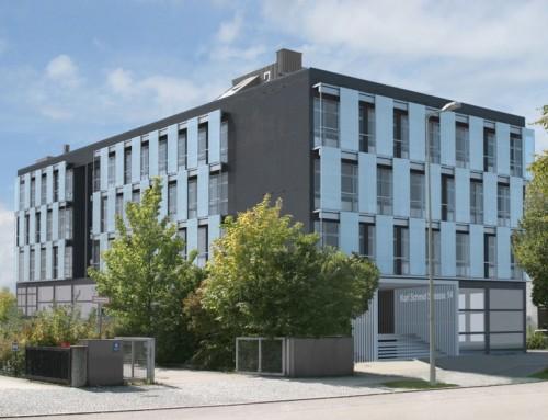 Karl-Schmid-Strasse 14 – München