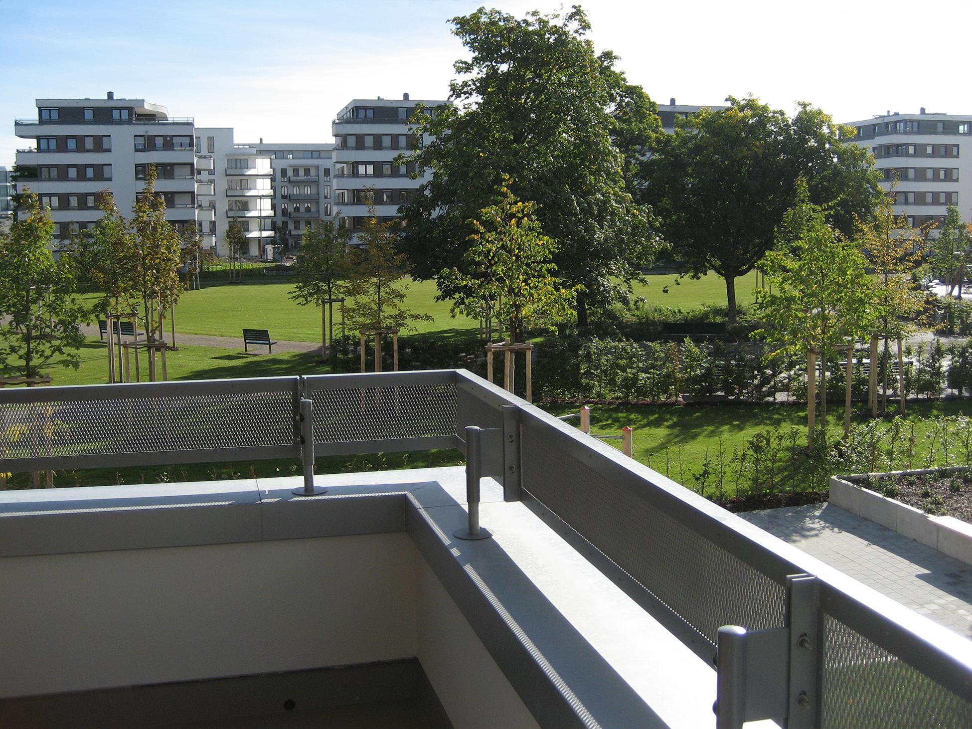 Parkside Leopold – München