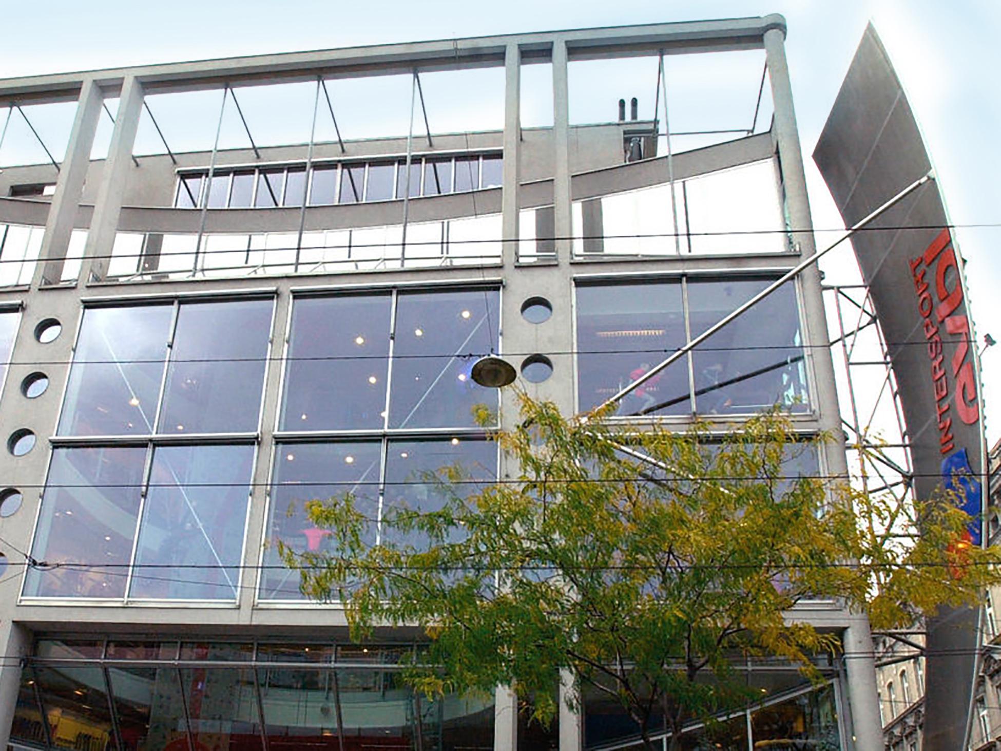 Sportkaufhaus – Wien