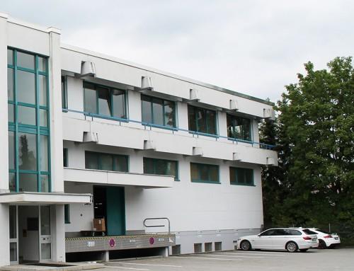TheGreenPort: Vollvermietung in Solln