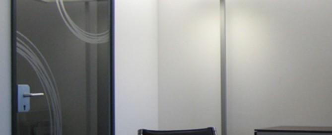TheBluePort: Business Center Light in München-Ost