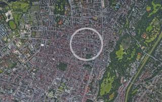 Investment in München-Schwabing