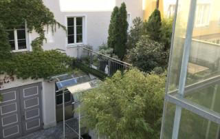 Umfassendes Renovierungskonzept in der Hohenzollernstraße