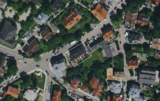 Ankauf eines Geschäftshauses in Starnberg